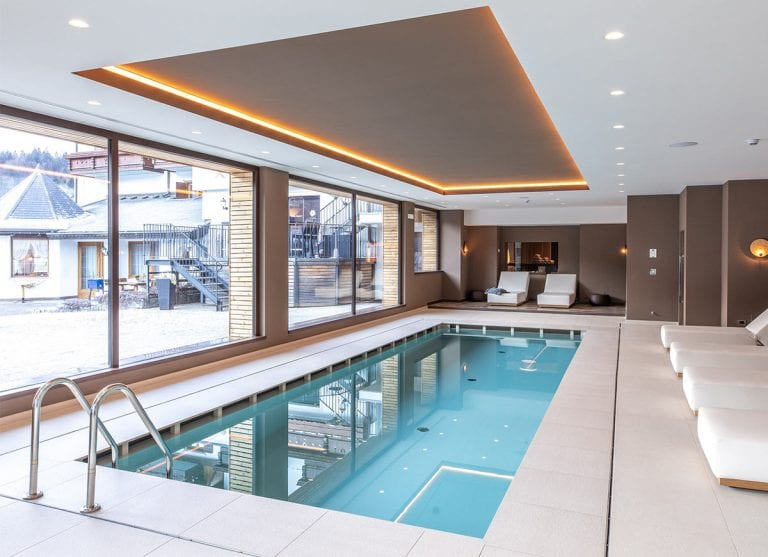 Understanding Swimming Pool Hydraulics, Flocculation And Filtration Starpool UK & IRE