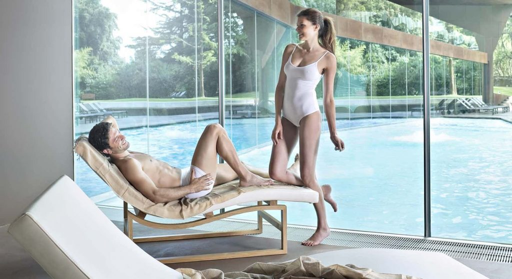 Spa Zoning: Inspiration For Your Luxury Wellness Spa Starpool UK & IRE
