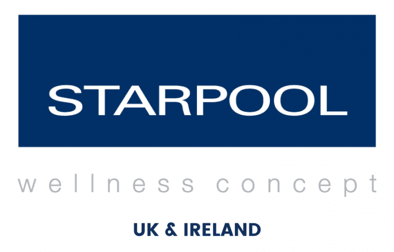 Starpool UK & IRELAND Logo