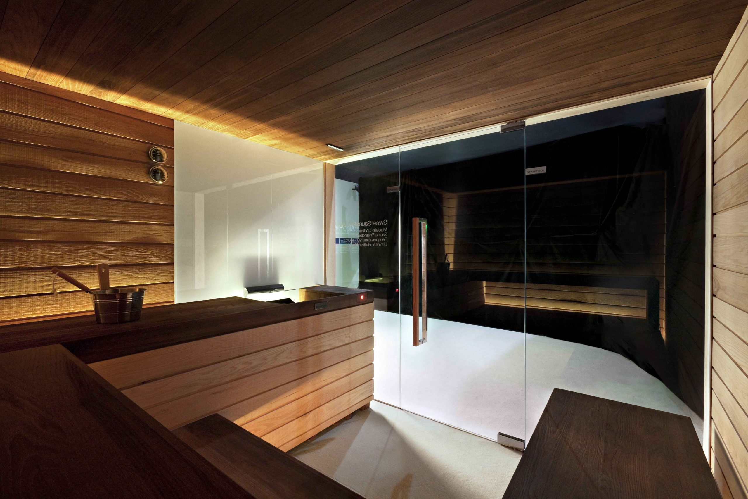 Spa And Wellness Solutions - Saunas