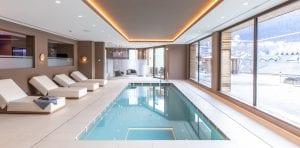 Swimming Pool And Spa Wellness - Pool Hydraulics