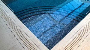Luxury Swimming Pool Tiles