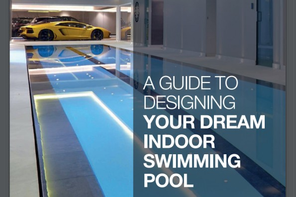 Guide to Design Indoor Swimming Pool