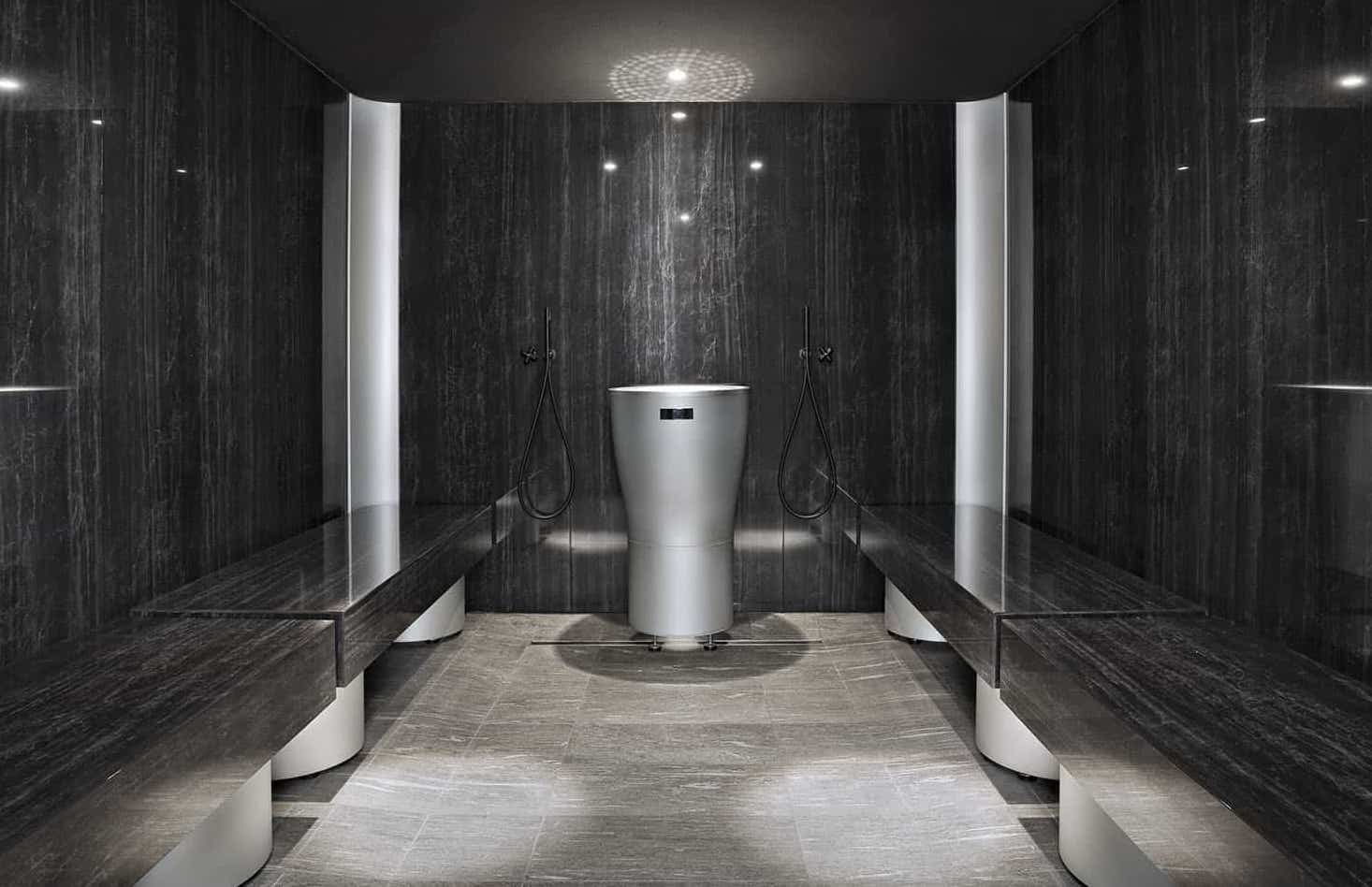 Steam Rooms Starpool UK & IRE