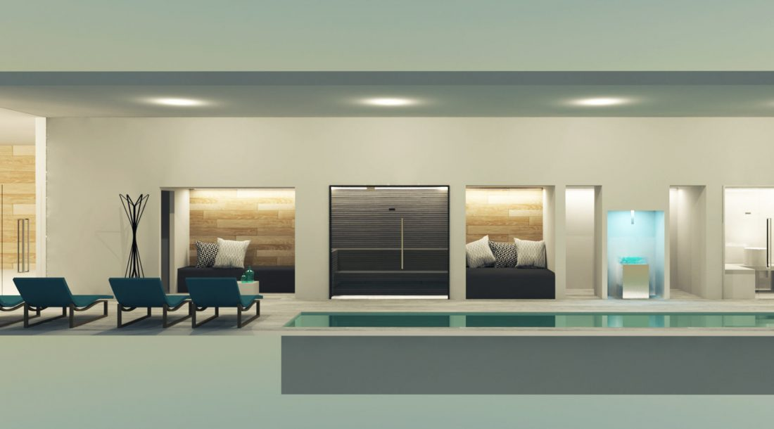 Ideal Spa Space - Starpool UK Spa Consulting
