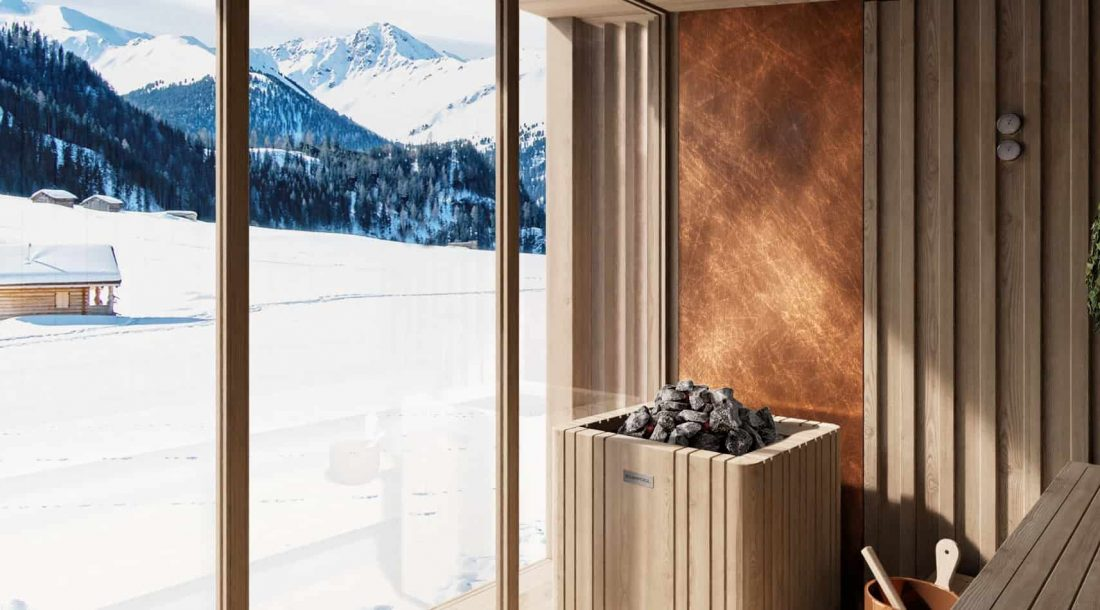 5 Reasons You Should Invest In An Outdoor Sauna Starpool UK & IRE